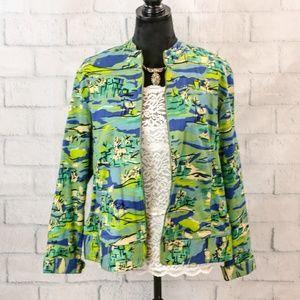 Birch Hill Jacket